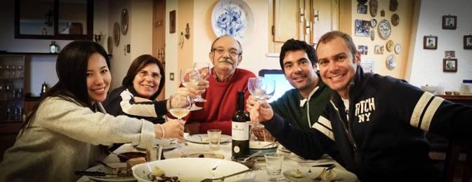 A Palermo, i 'Patruna' cucinano per i turisti