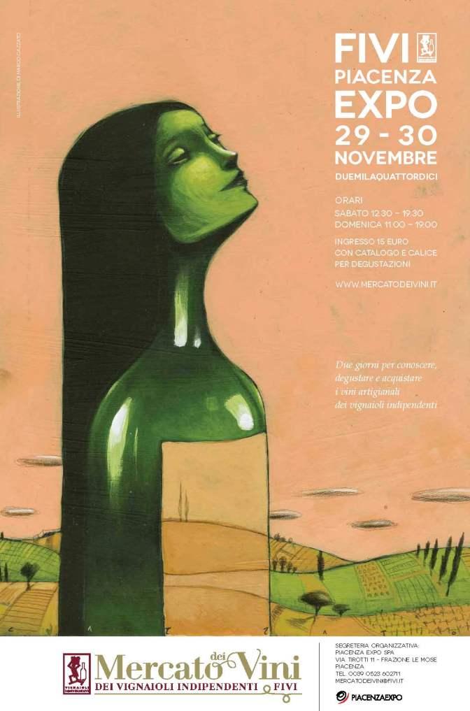 Piacenza, il territorio è un tesoro in bottiglia