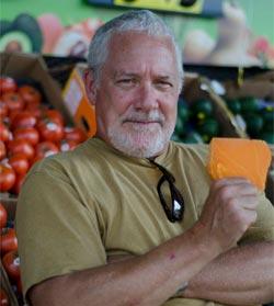 """…con Steve Jenkins (Fairways Market): """"Eataly è un insulto agli americani"""""""