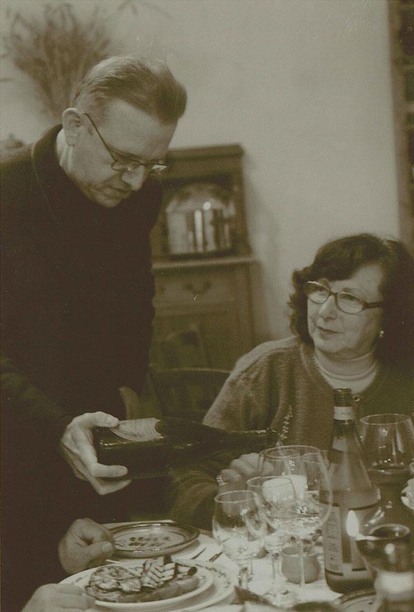 Dom Pérignon sceglie un olio italiano, Francia e Sicilia si uniscono in matrimonio