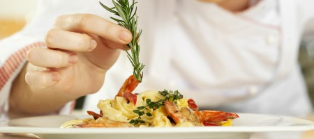 Cooking Show a Taormina, vi sveliamo il nome degli chef