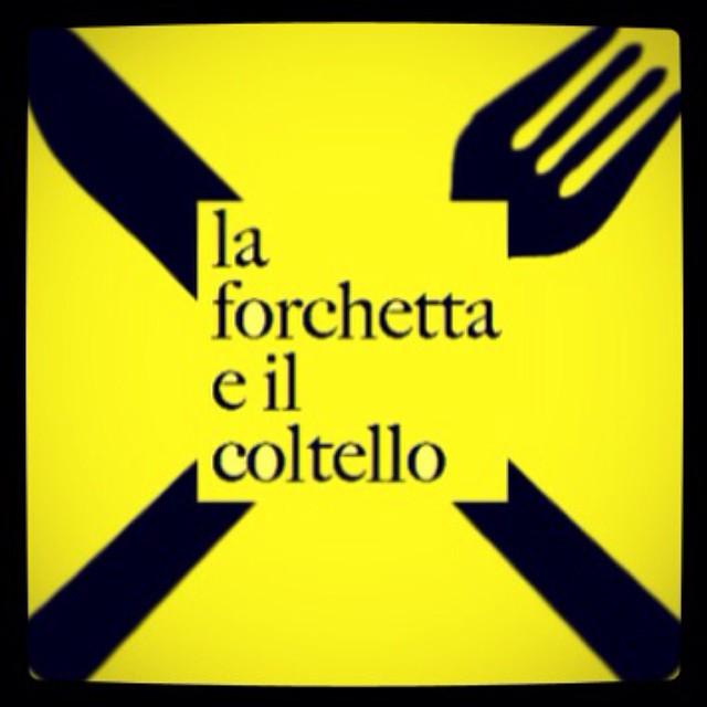 Forchetta e Coltello, come trovarci sui Social Network