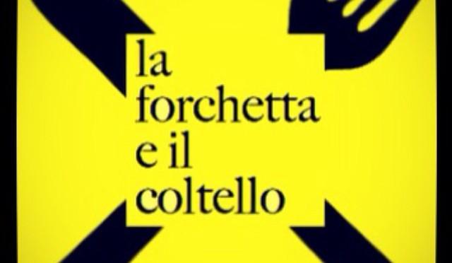 FORCHETTA E COLTELLO, COME TROVARCI SU TUTTI I SOCIAL