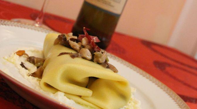 L'abbinamento perfetto per una cena della Vigilia? Tradizione, creatività e la Vernaccia di San Gimignano