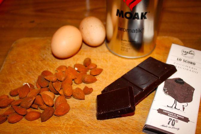 Quando due eccellenze siciliane si incontrano: la torta cioccolato e caffè