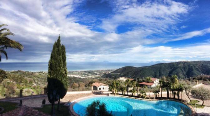 Il luogo perfetto per golosi gourmand, l'Antica Filanda di Rocca Capri Leone