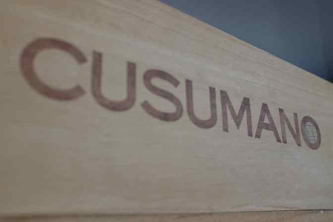 """Sapienza, meticolosa cura e amore per la """"vite"""": questa è l'azienda Cusumano"""