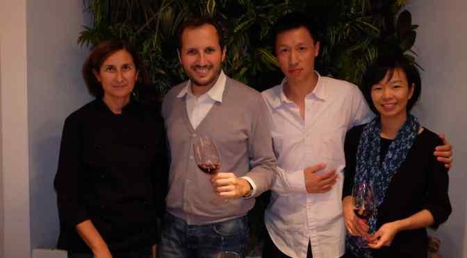 Palermo da gustare, a Mondello il Bye Bye Blues della chef Patrizia Di Benedetto
