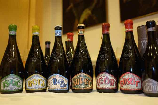 Viaggio nel mondo Baladin, le birre d'autore firmate Teo Musso