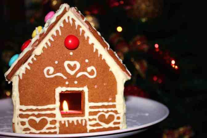 Le renne, le strenne e i sapori dolci del Natale