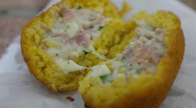 Arancina day: taste and eat! Nel giorno di Santa Lucia, per voi la nostra guida all'assaggio