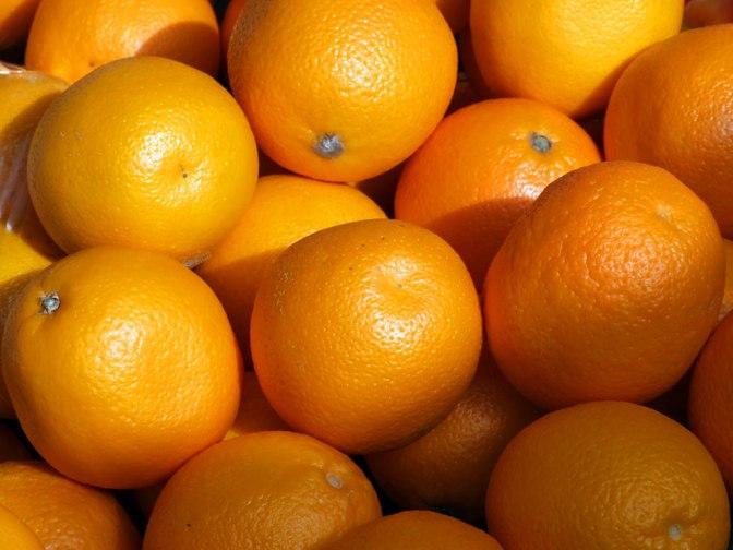 Bevi Salute, Un network di bar e locali siciliani proporrà la spremuta di arance siciliane al prezzo di un euro
