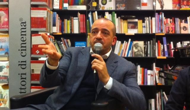 Per le scale di Sicilia, lo chef Pino Cuttaia si racconta