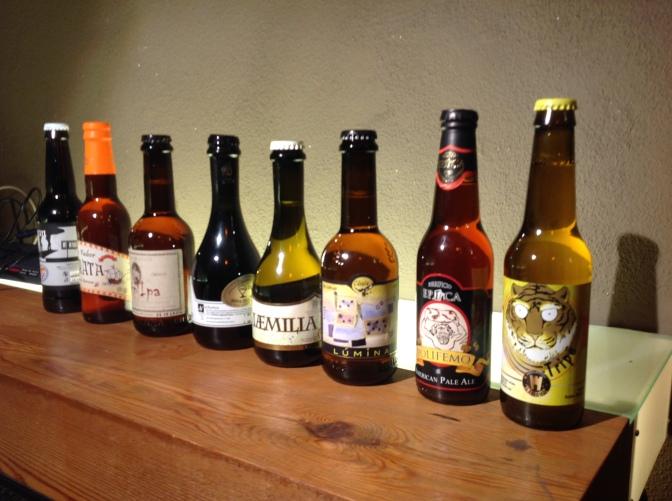 Viaggio nel mondo delle birre artigianali, la nostra degustazione con Kuaska
