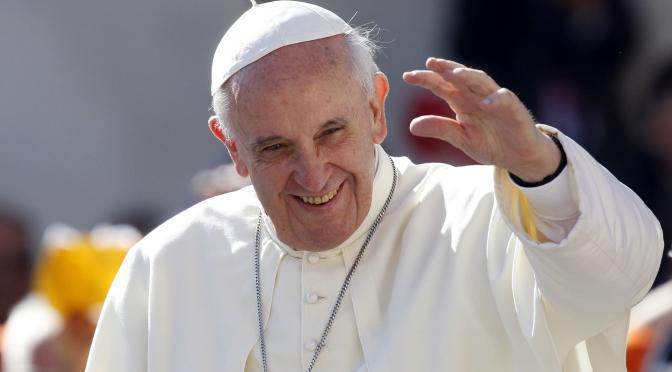 Il mondo del vino in udienza da Papa Francesco il prossimo 21 gennaio