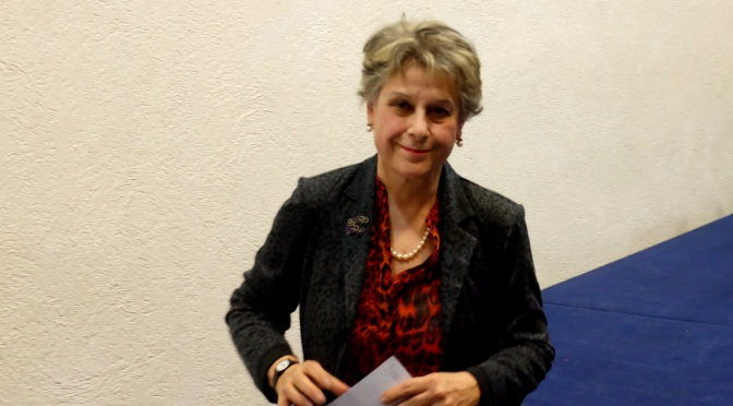 La nostra intervista a Simonetta Agnello Hornby, ambasciatore siciliano del gusto nel mondo