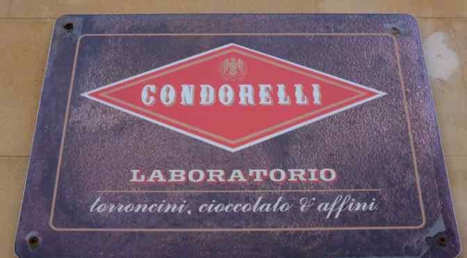 """""""Torroncini Condorelli. È sempre un piacere"""". La storia di una grande azienda siciliana"""