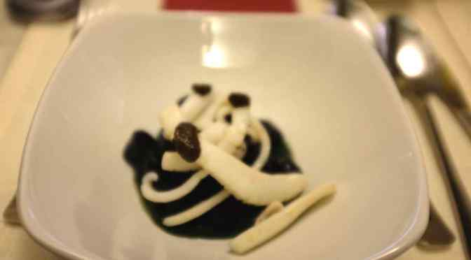 "Sal de Riso: ""Sfido la Nutella con la mia crema alla Nocciola"""