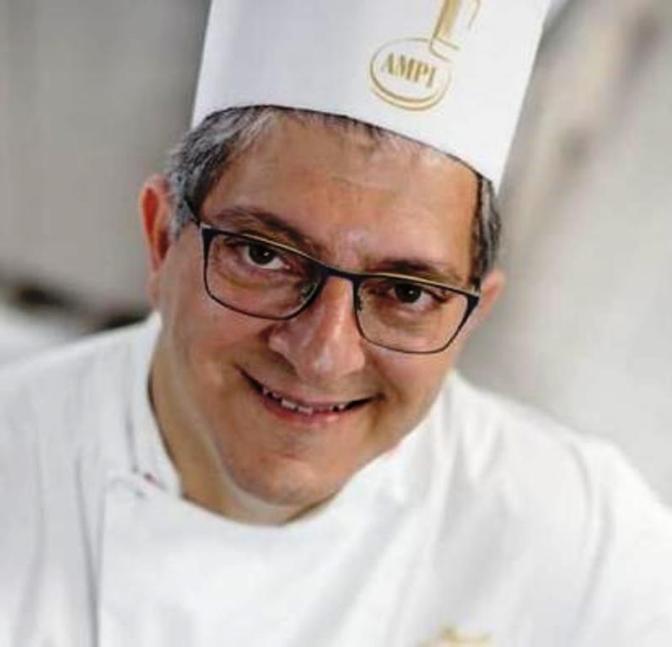 """Santi Palazzolo: """"Non ho fatto nulla di straordinario"""""""