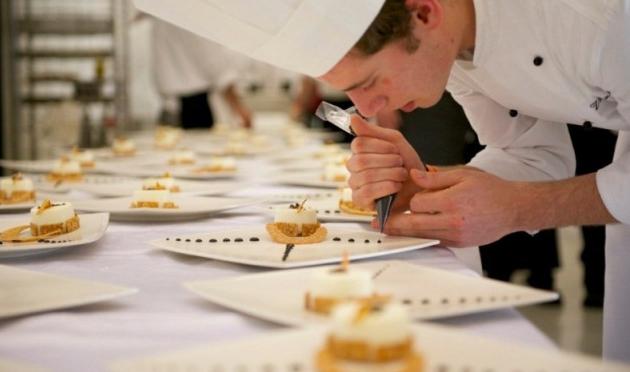Il miglior catering italiano è 100% siciliano: Valentino Catering incoronato 'King of Catering 2015'