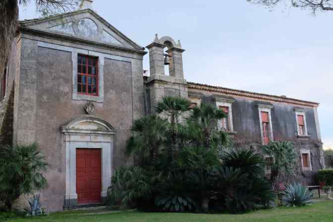 La Belluzza di Marchesi di San Giuliano e il Giardino delle Meraviglie
