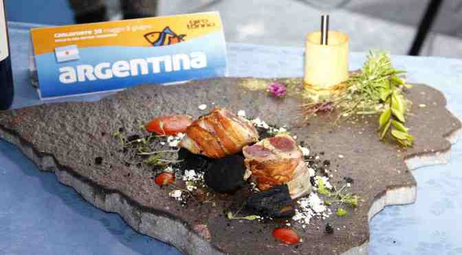 Sull'isola di Carloforte in Sardegna torna Girotonno, la manifestazione legata al tonno
