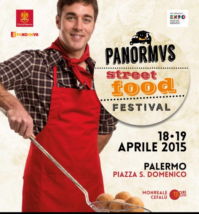 Panormvs Street Food Festival, la prima manifestazione per il cibo di strada