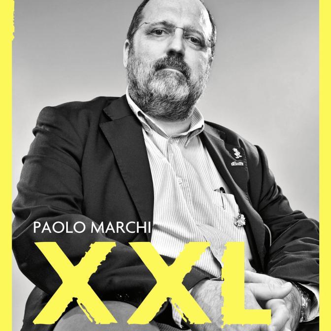 Intervista a Paolo Marchi, l'ideatore di Identità Golose presenta in Sicilia il suo XXL