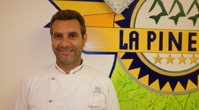 A San Vito Lo Capo per degustare il Cous Cous dello chef Caradonna