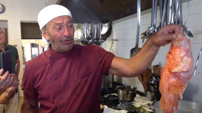I Bucanieri di Marsala, vi raccontiamo come si prepara il Cous Cous