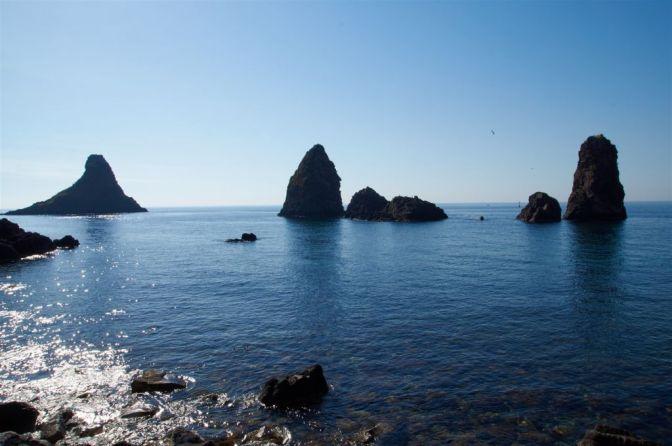 Il Mare dei Ciclopi si tutela per una pesca sostenibile