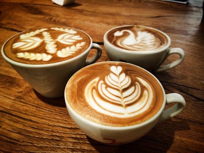 Qual è il miglior Cappuccino della città, ecco la nostra guida