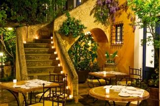 5) SIGNUM Restaurant